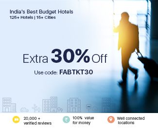 fabhotels offer