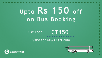 confirmtkt bus booking offer